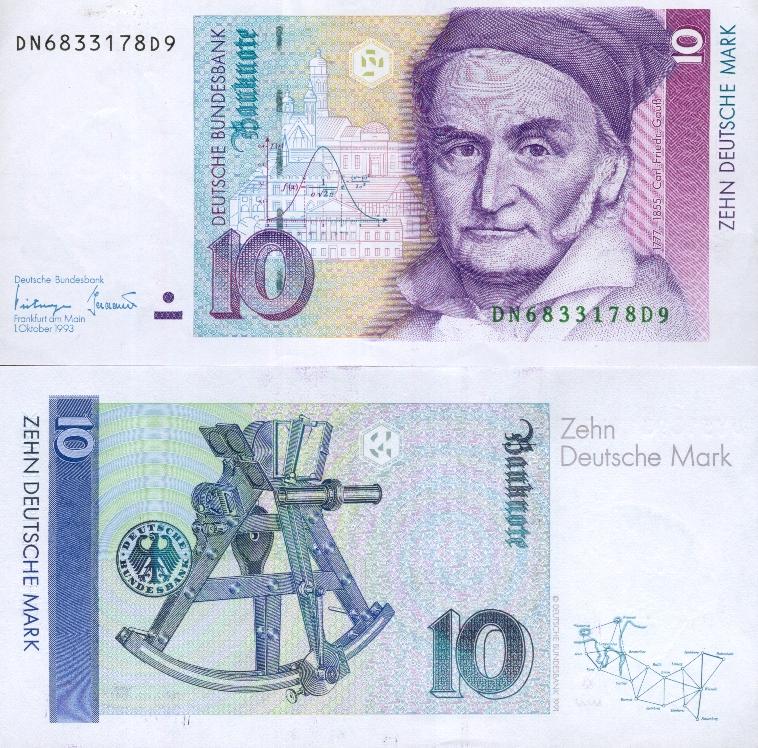 Geldschein